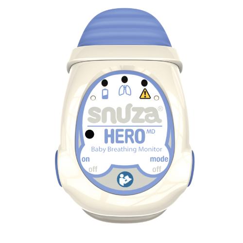 Монітор дихання